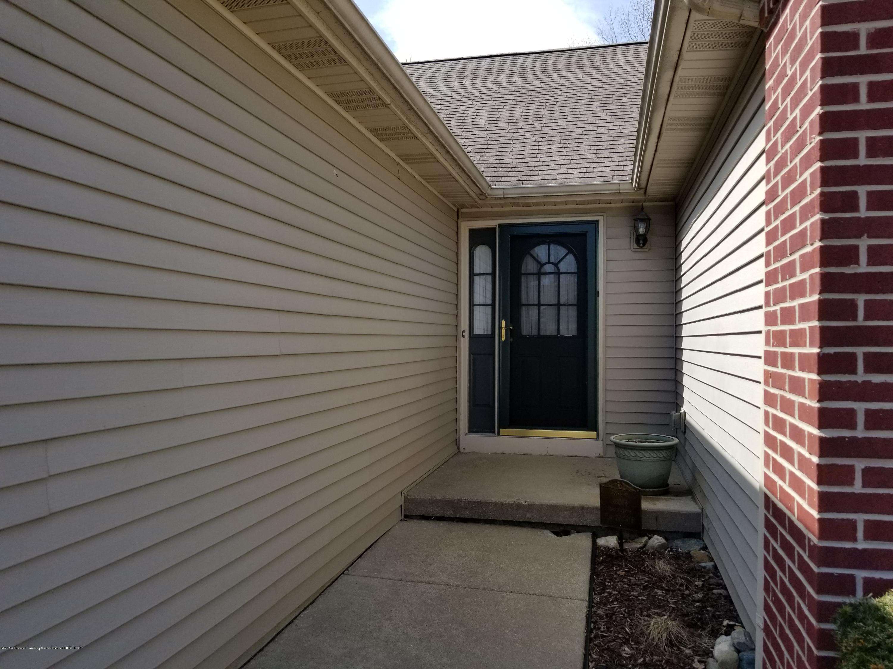 2039 Wovenheart Dr - Front Entrance - 4