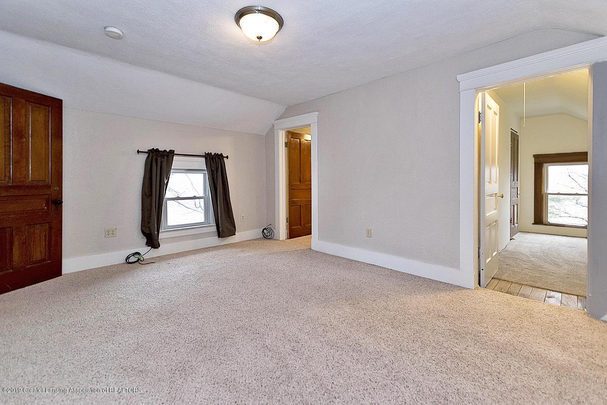 208 E St Joe Hwy - Bedroom - 21
