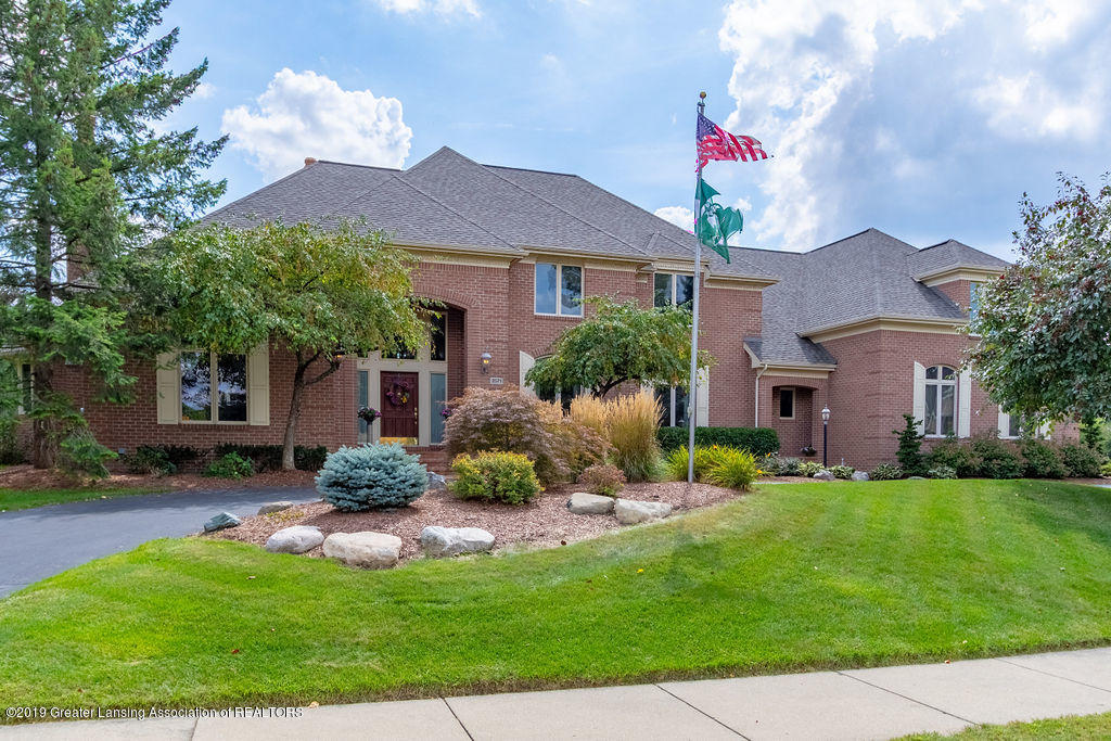 2571 Meadow Woods Dr - 2571 Meadow Woods Drive, East Lansing - 1