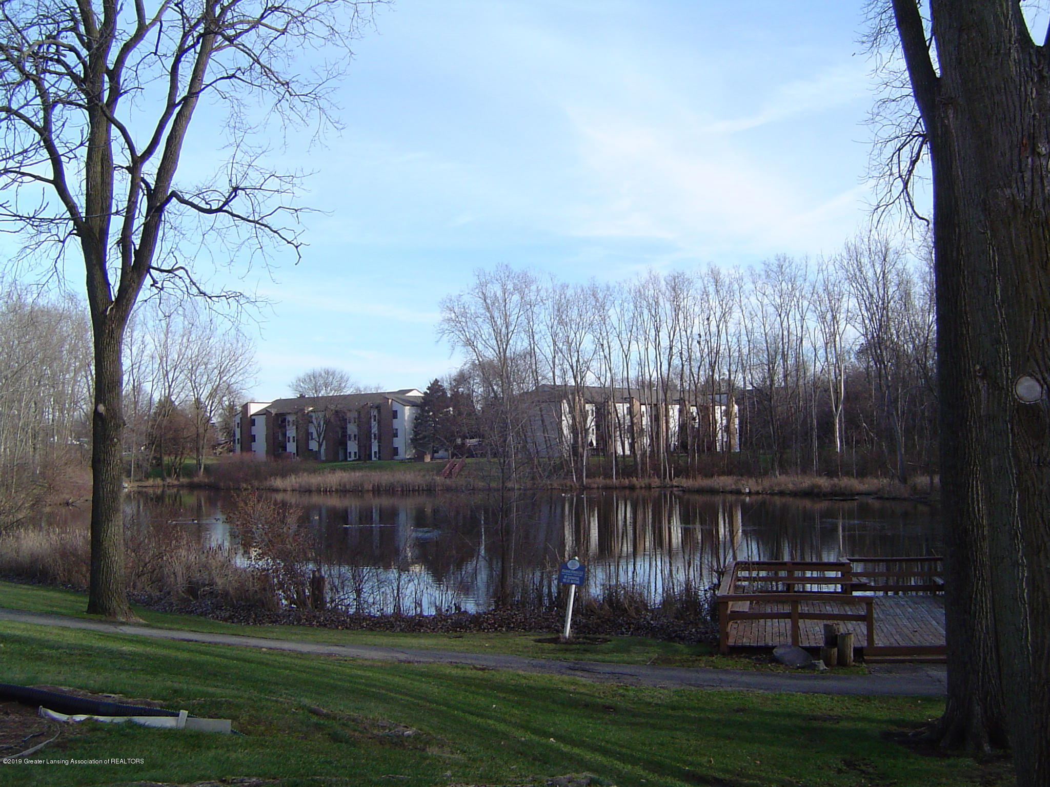 1563 West Pond Drive 11 - Outside - 16
