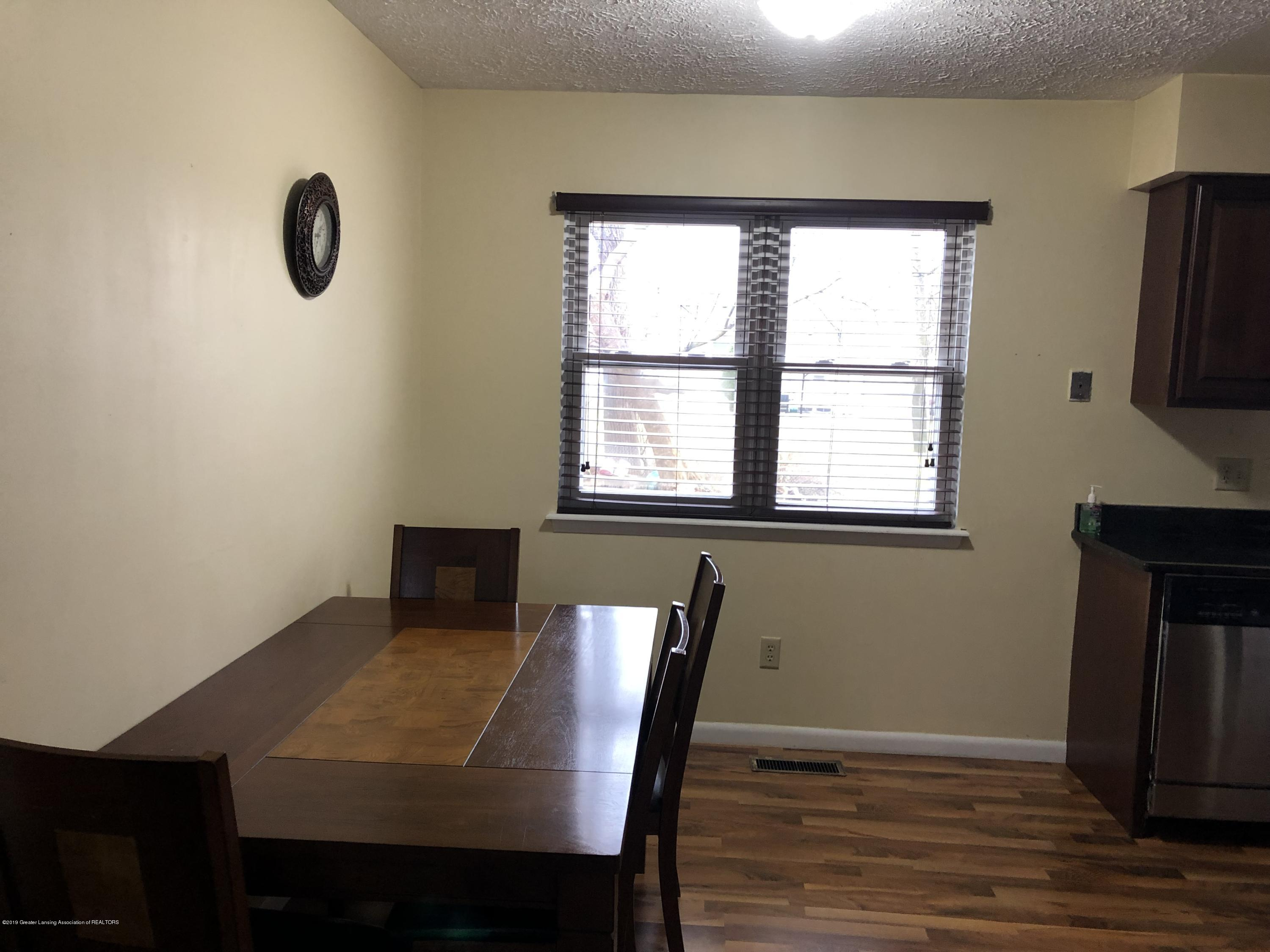 5741 Annapolis Dr - Informal dining room - 5