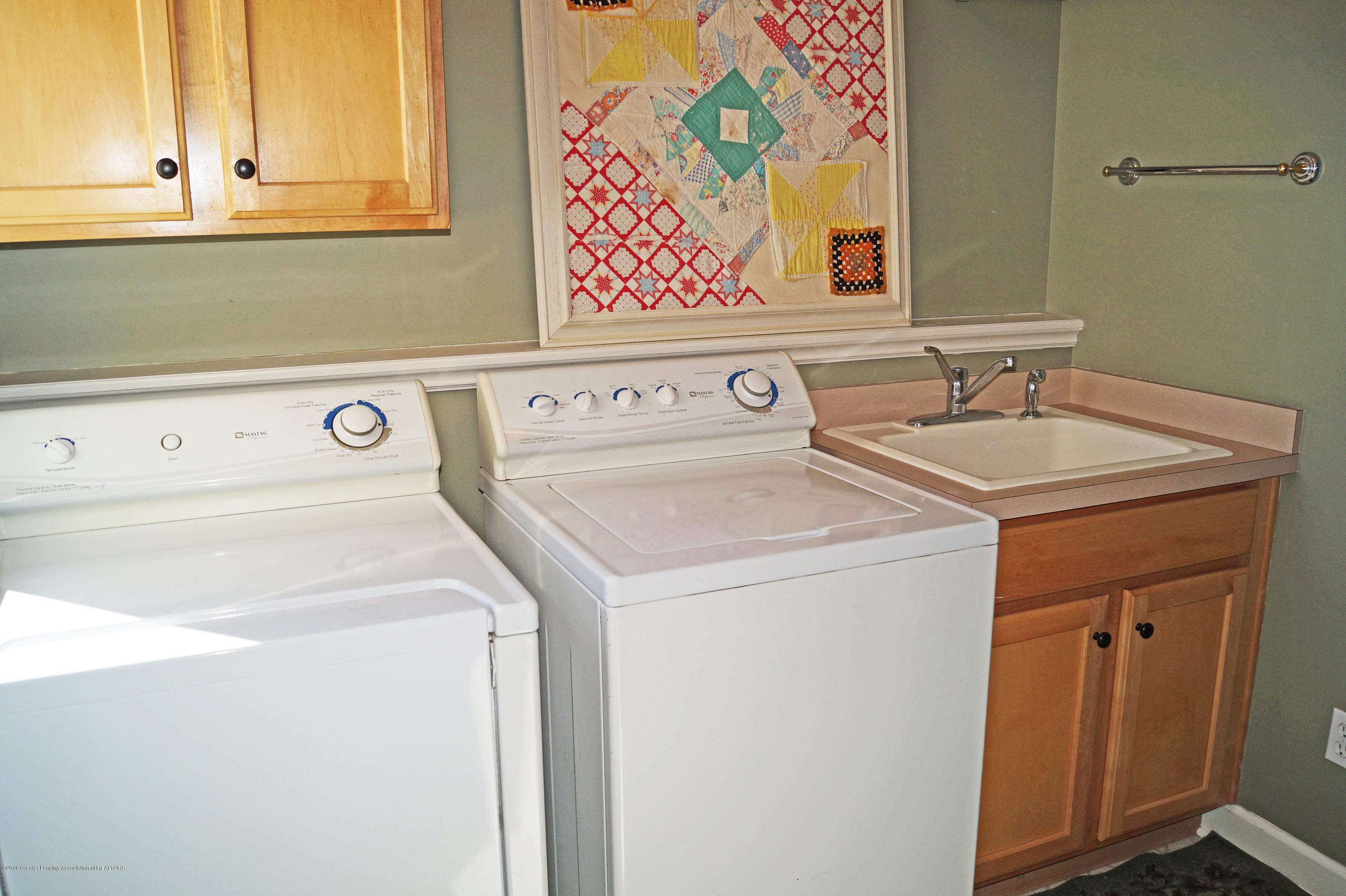 13217 Watercrest Dr - Laundry Room - 15