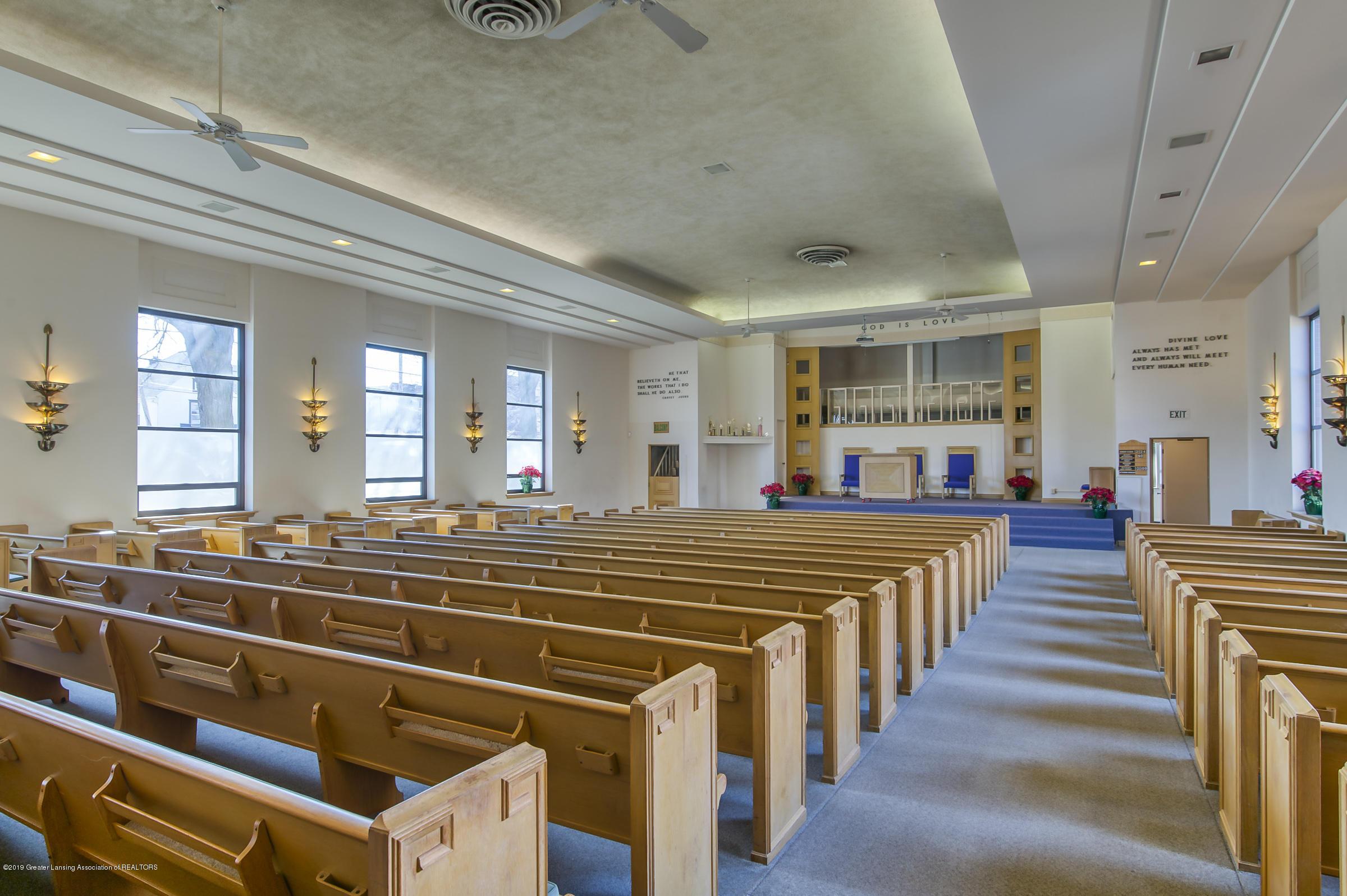 505 Seymour Ave - Sanctuary - 10