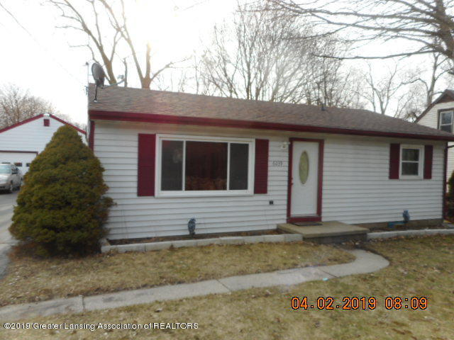 6039 Schafer Rd - FRONT VIEW - 1