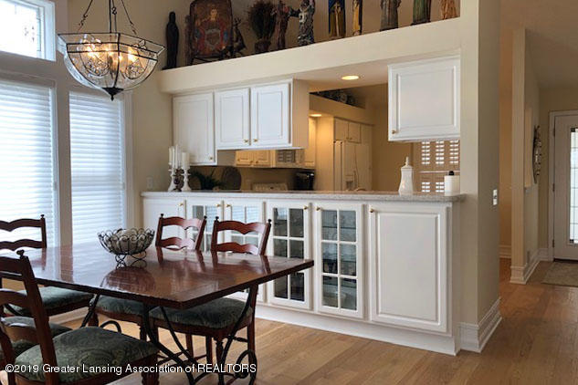 15053 Classic Dr - MLS kitchen dining 1 - 5