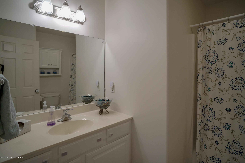 2039 Wovenheart Dr - Bathroom 1st Level - 21
