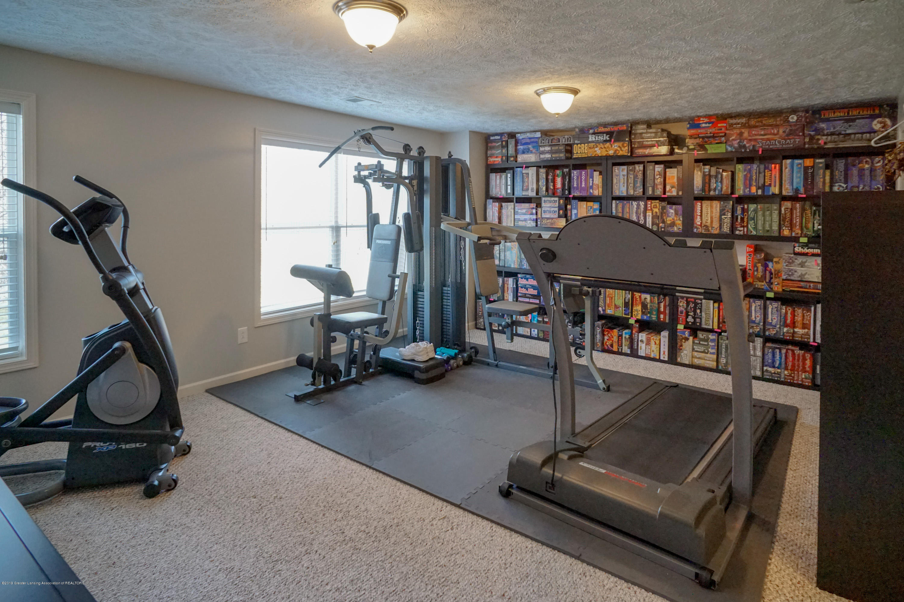 2039 Wovenheart Dr - Work-out Rm/3rd Bedroom - 26