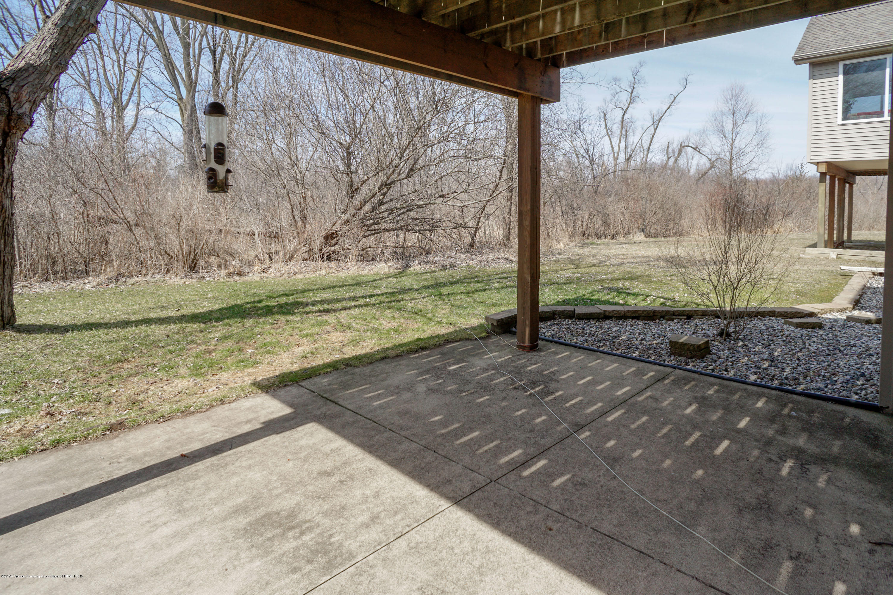 2039 Wovenheart Dr - Lower Level Patio - 34