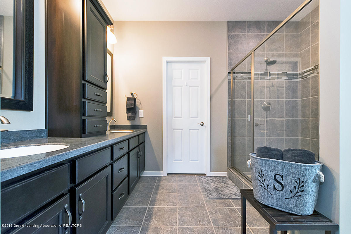 51 Harrogate Dr 51 - Master bathroom - 14