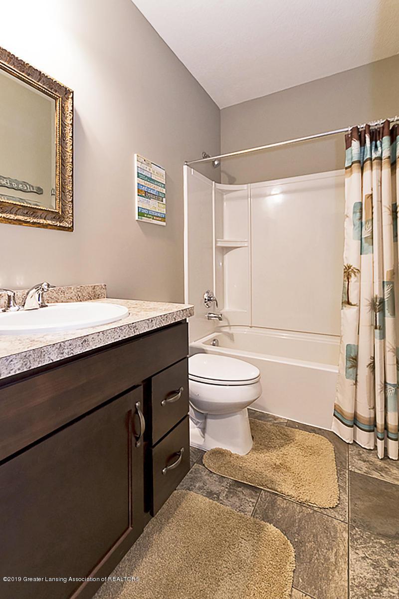 51 Harrogate Dr 51 - Lower level bathroom - 22