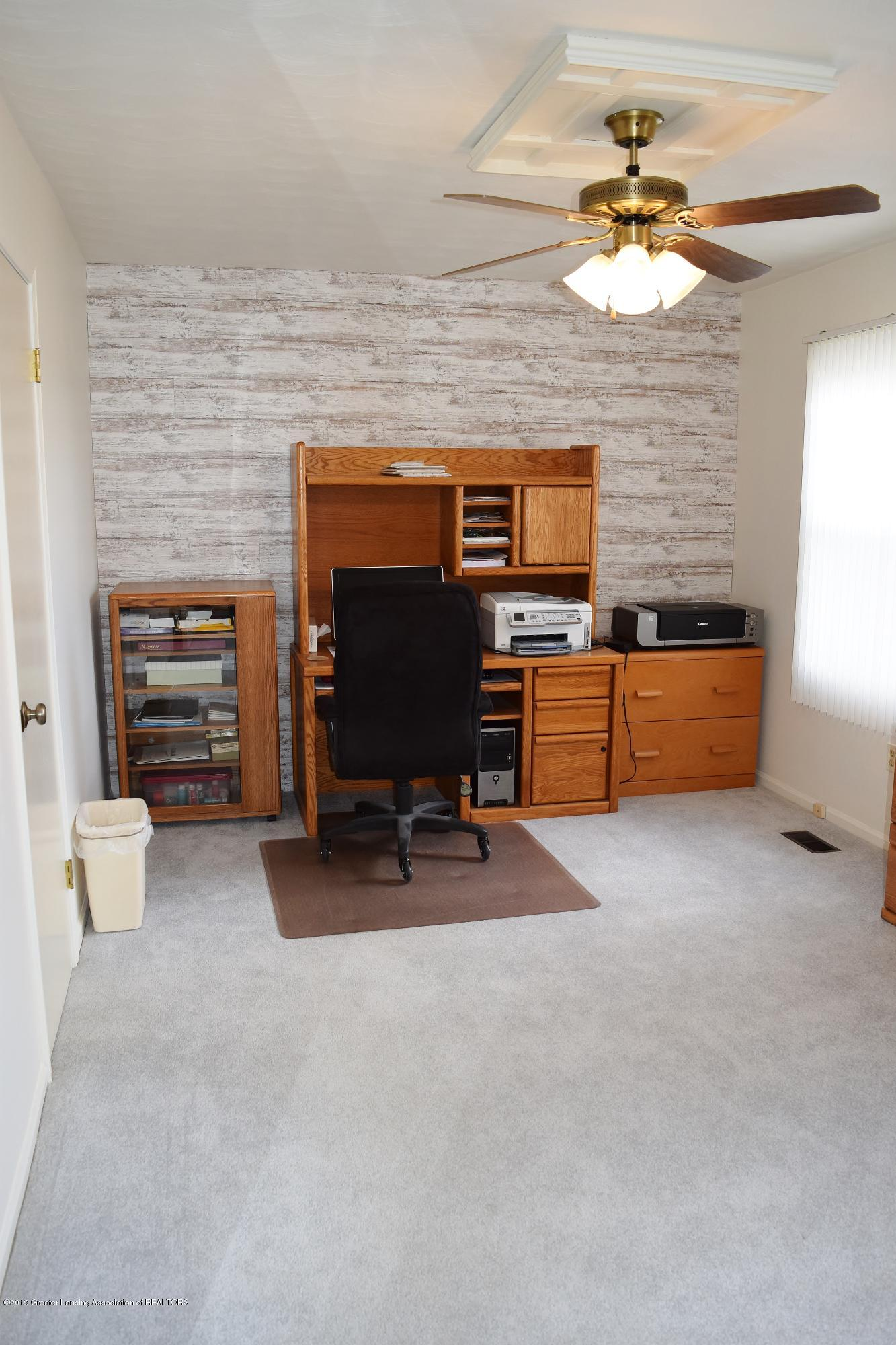 2817 N Gunnell Rd - Bedroom 4 - 2