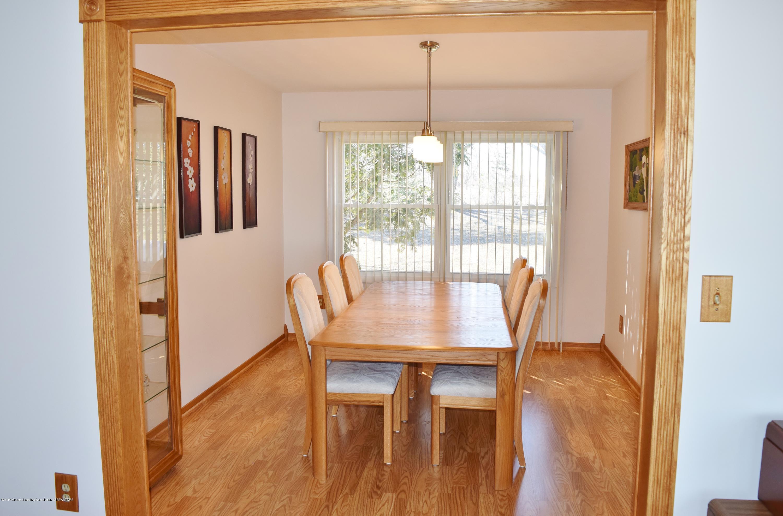 2817 N Gunnell Rd - Dining room - 11