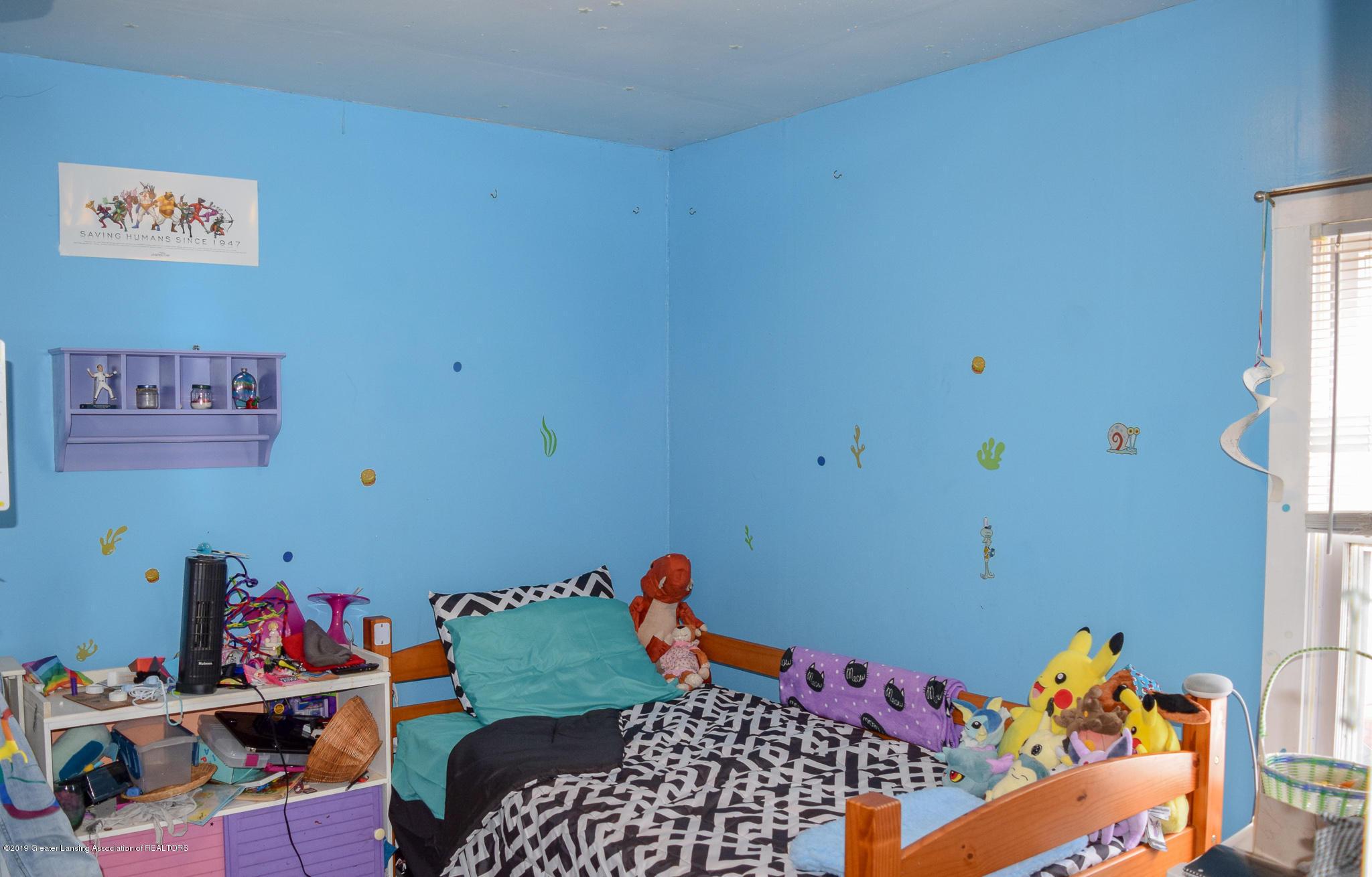 711 N Putnam St - Bedroom 2 - 13