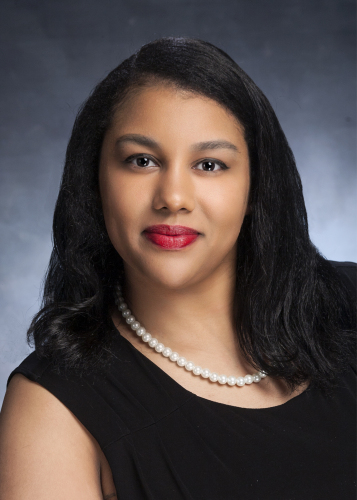 Amara E. Haynes agent image