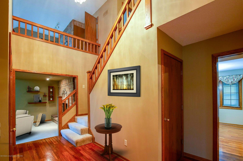 3911 Breckinridge Dr - Entrance VS - 15