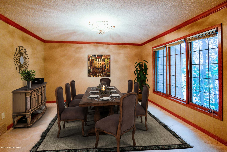 3911 Breckinridge Dr - Formal Dining Room - 19
