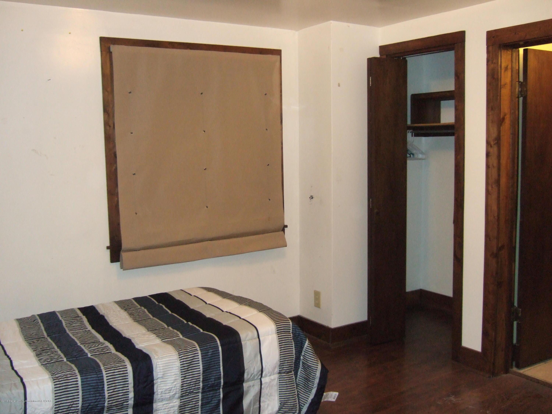 423 W Hillsdale St - 1st Floor Bedroom - 14