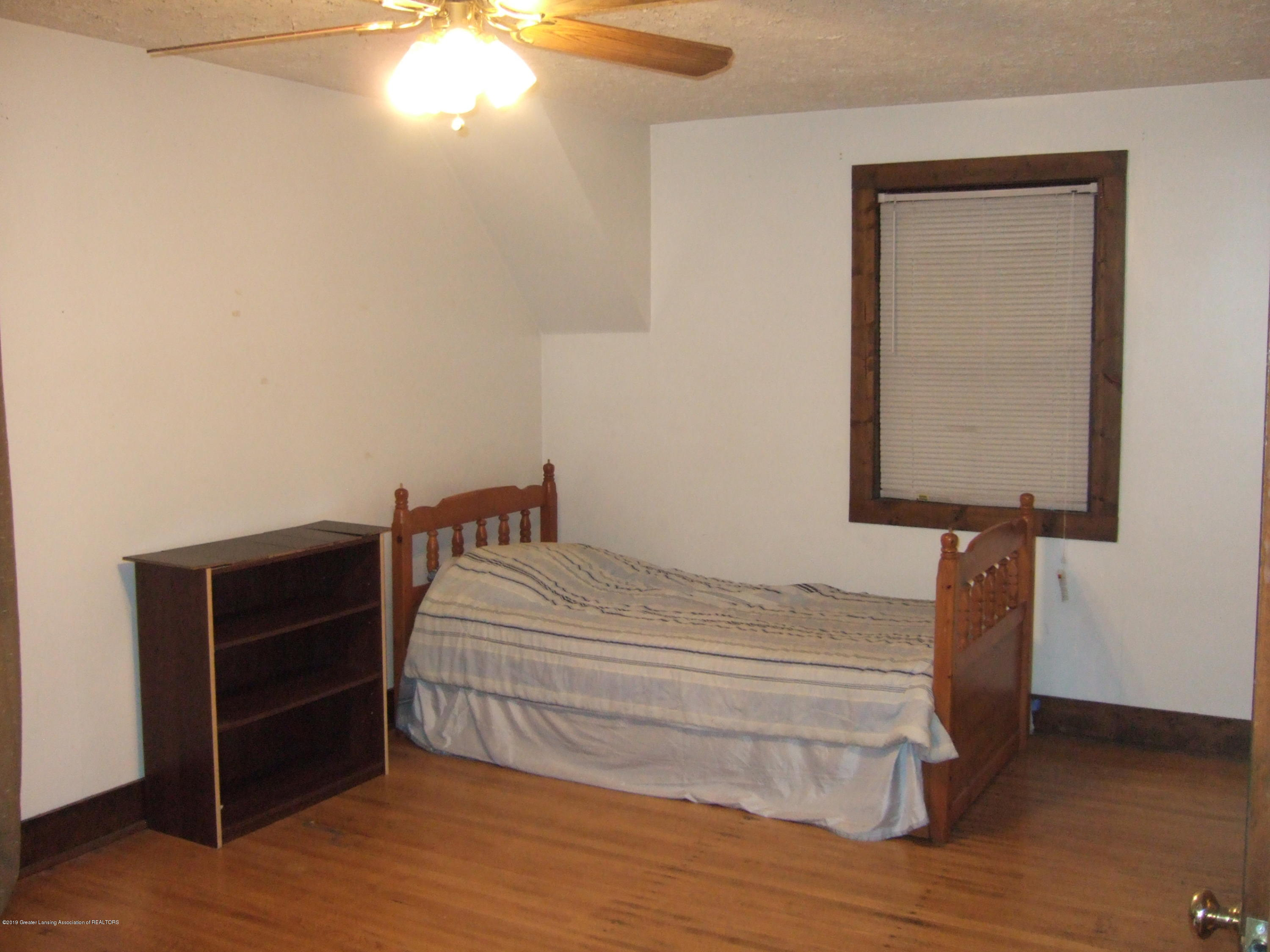 423 W Hillsdale St - 4th Bedroom - 31