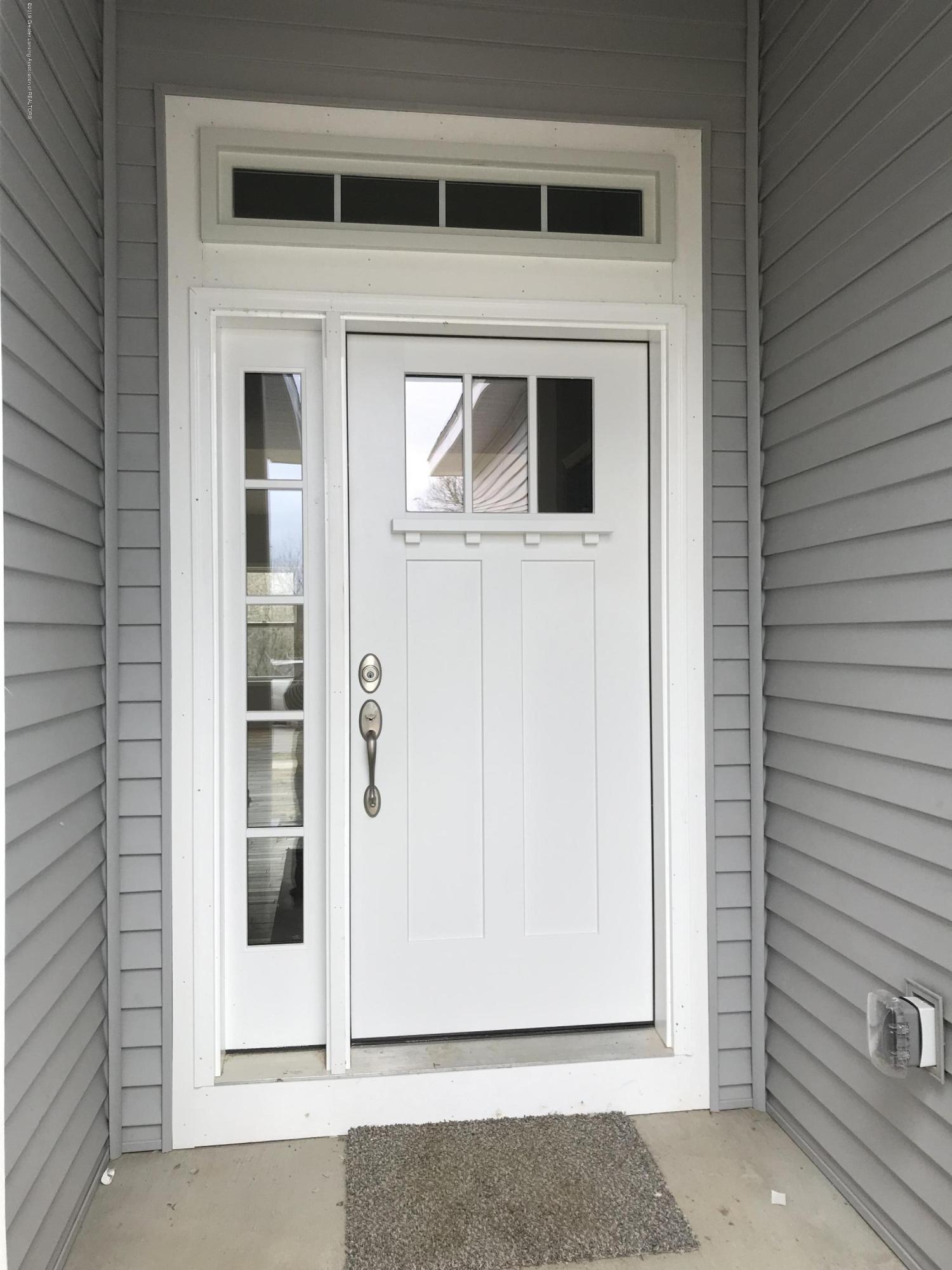 1391 Jackson Dr - Front Door - 3