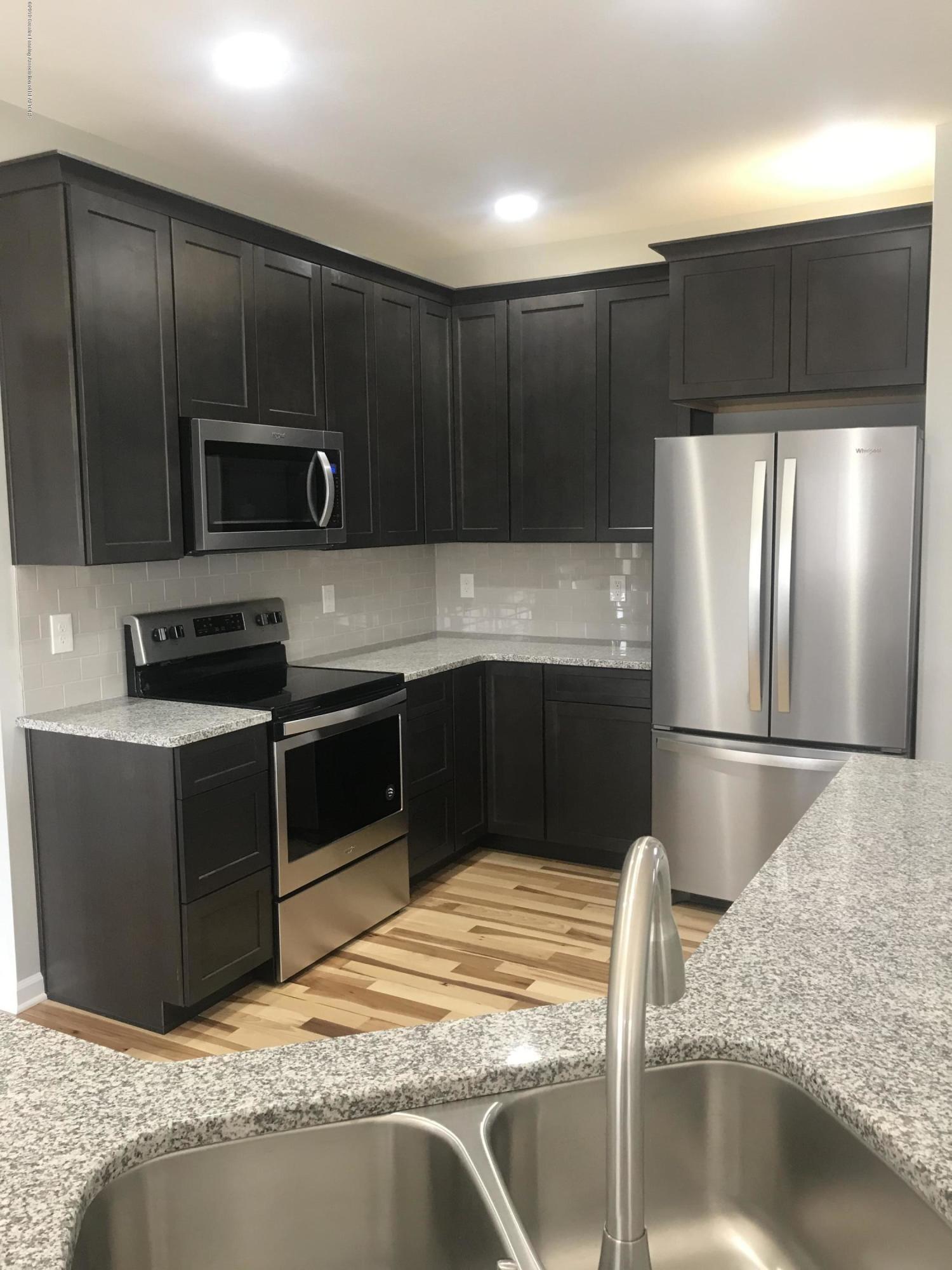 1391 Jackson Dr - Kitchen - 5