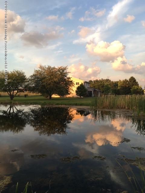 415 Holt Rd - Sunset over pond - 42