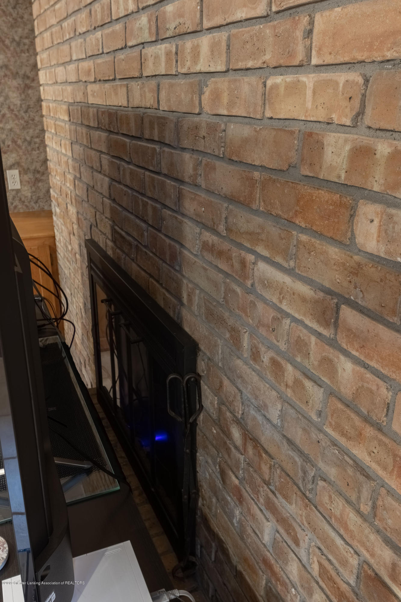 2117 Tomahawk Rd - LL Fireplace - 35