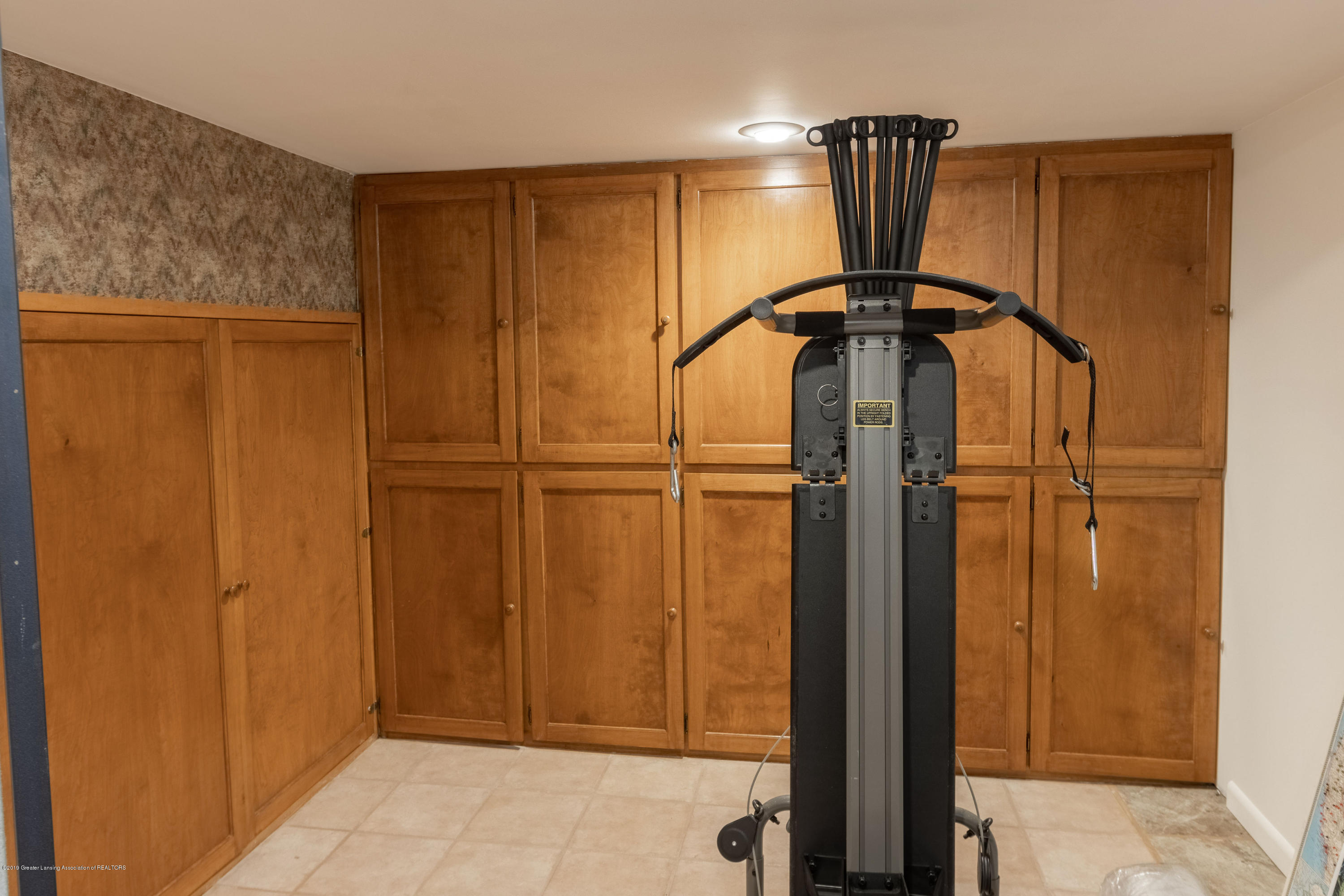 2117 Tomahawk Rd - LL Exercise Room - 36