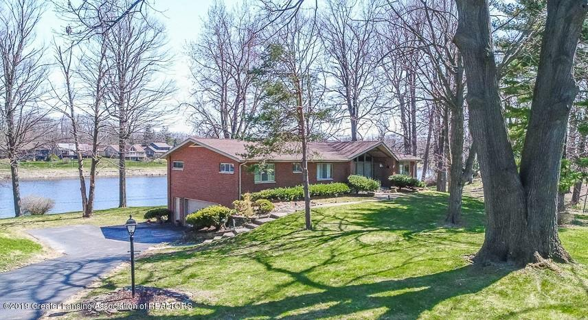 3833 Waverly Hills Rd - Ext front - 1