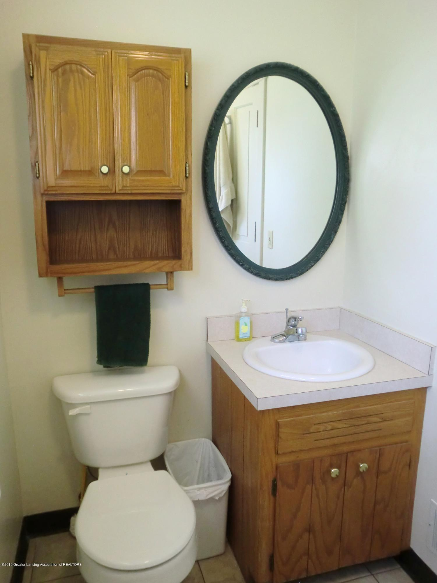 111 E Dwight St - Main Floor Half Bath - 21