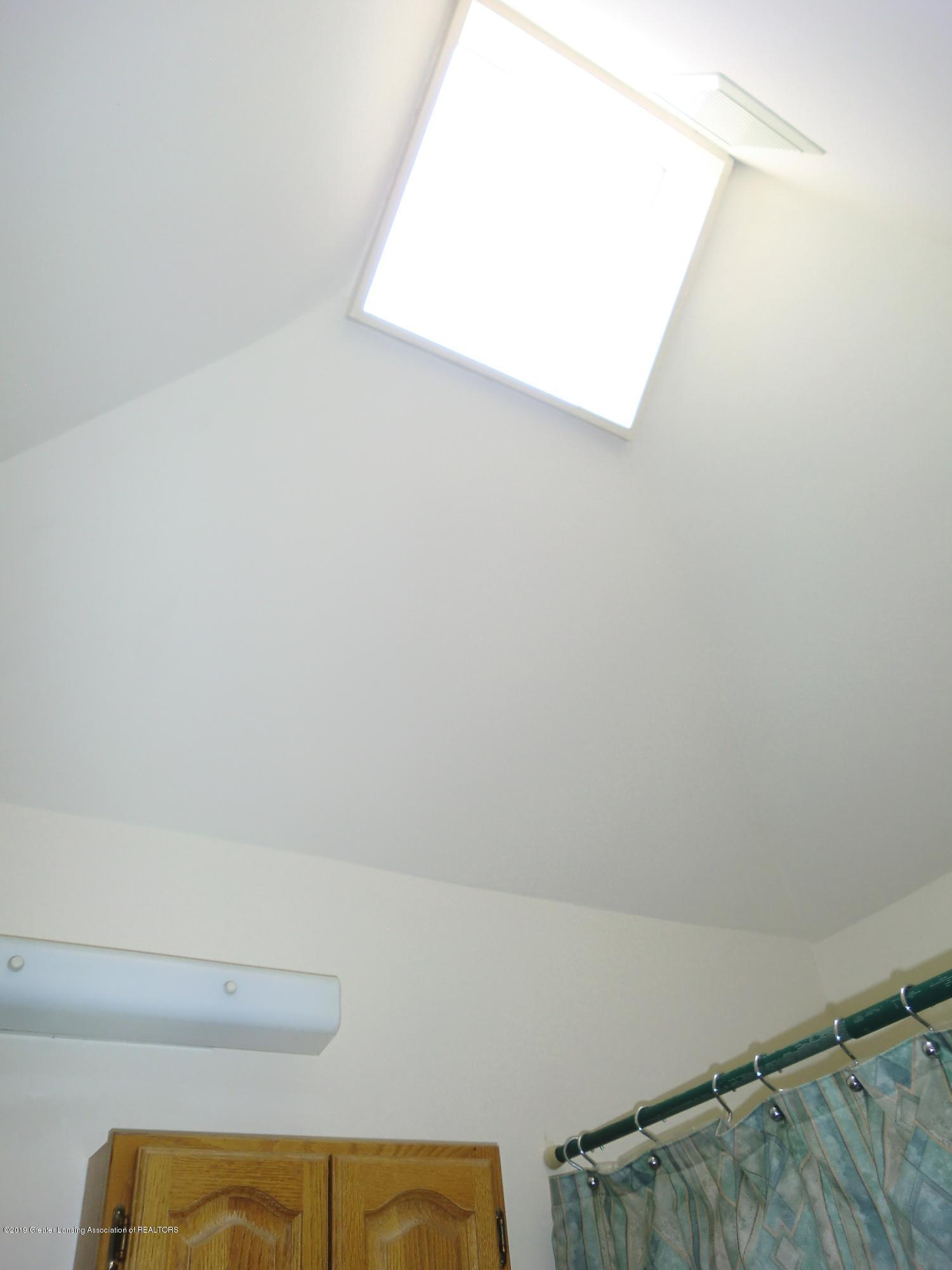 111 E Dwight St - Full Bath Skylight - 28