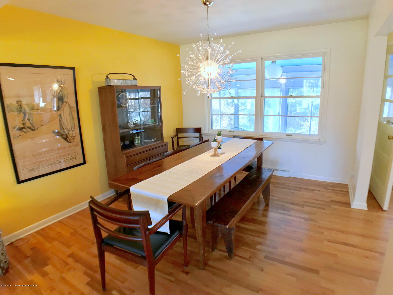 4437 Greenwood Dr - Dining Room - 7