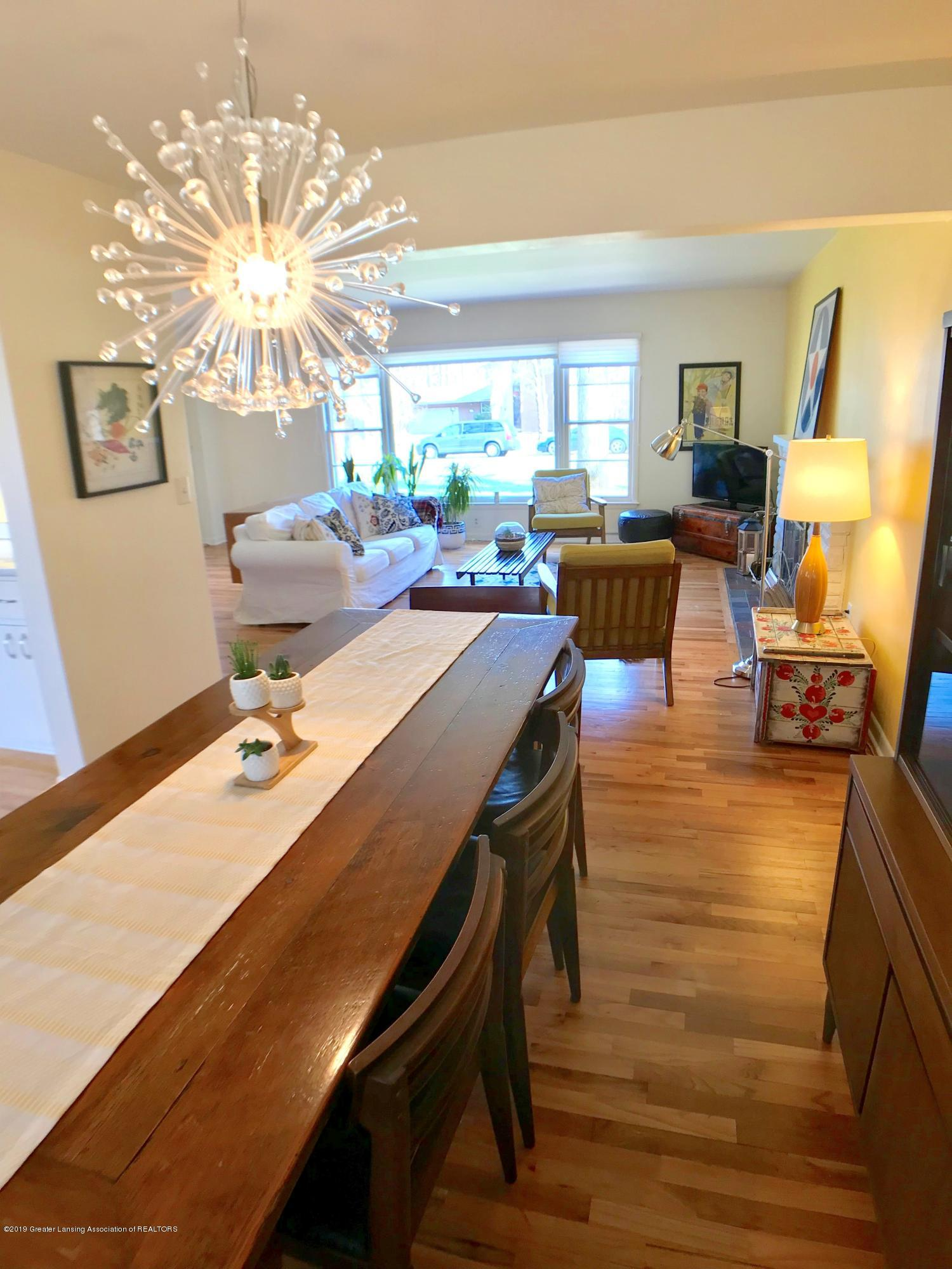 4437 Greenwood Dr - Dining Room - 9