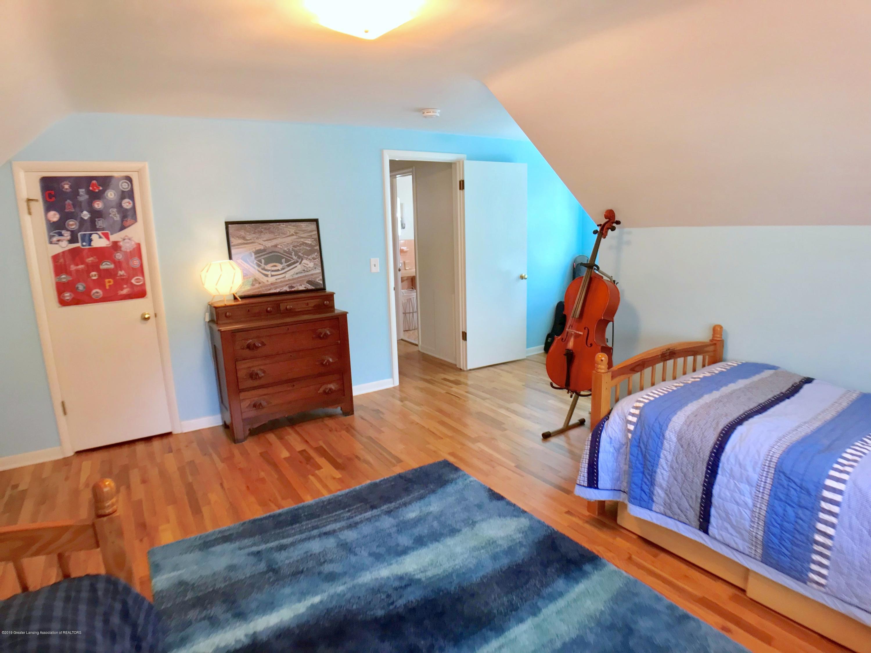 4437 Greenwood Dr - Second Floor Bedroom 2 - 27