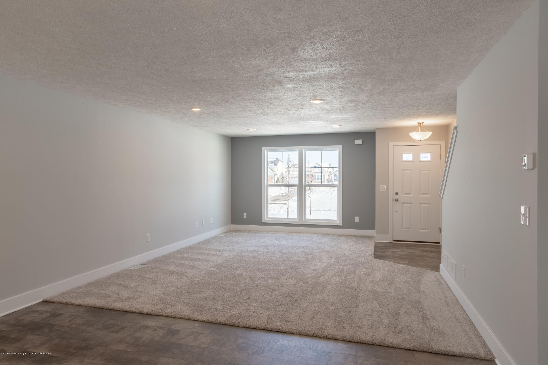 3852 Fossum Ln 11 - Living Room - 3