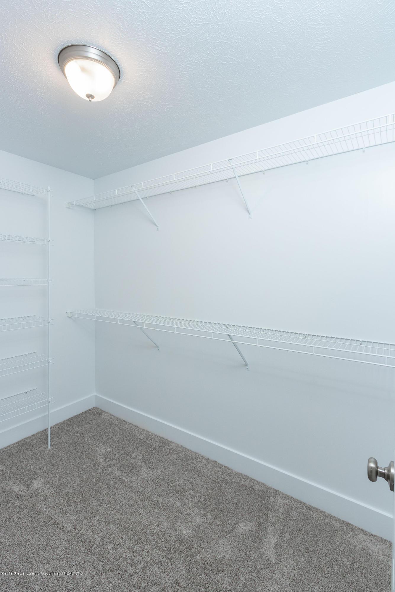 3852 Fossum Ln 11 - Master Suite 1 Walk In Closet - 16
