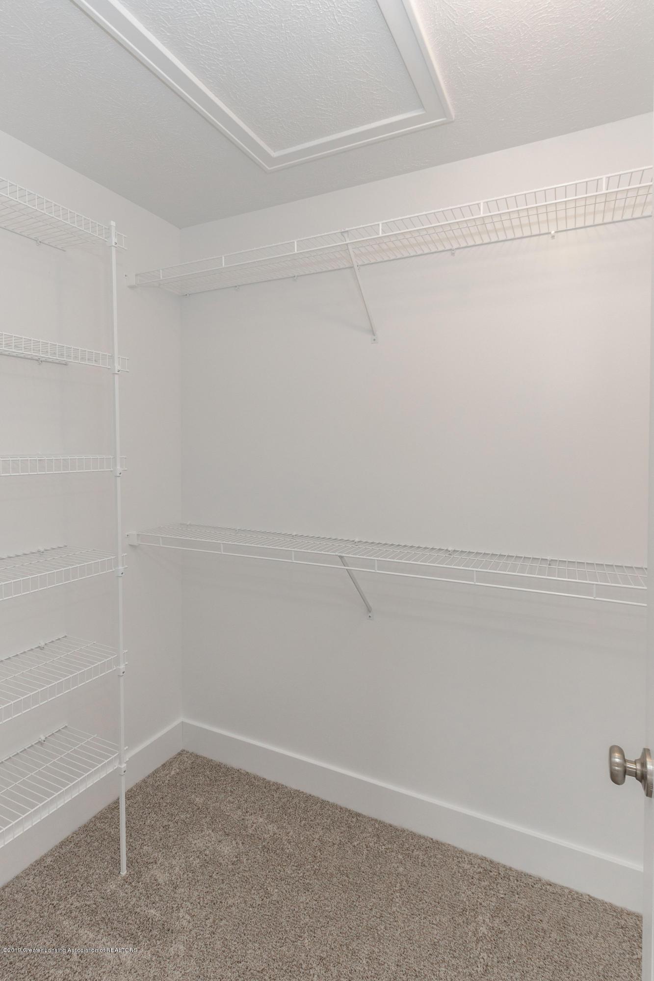 3852 Fossum Ln 11 - Master Suite 2 Walk In Closet - 21
