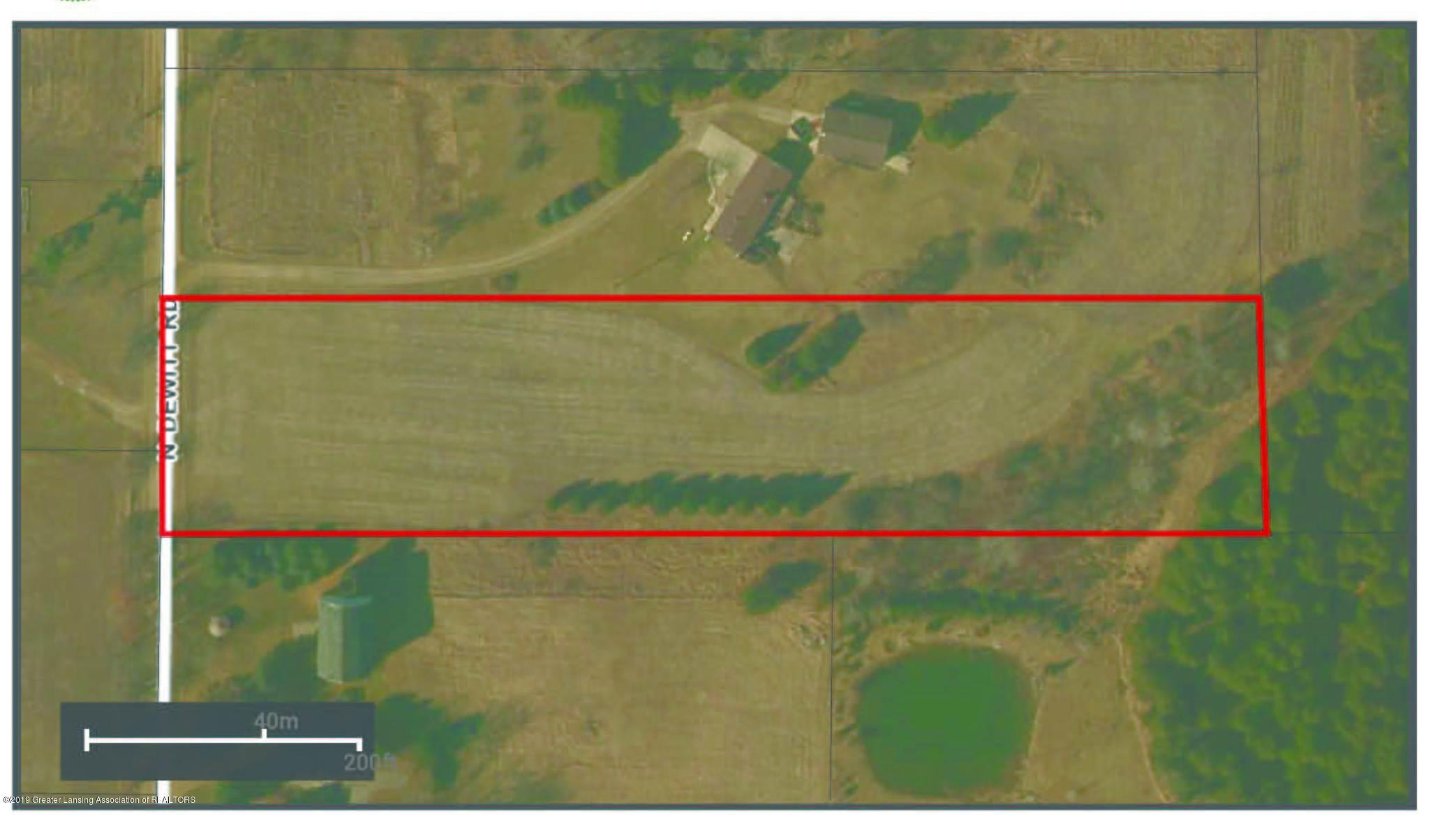 7572 N Dewitt Rd - map - 2