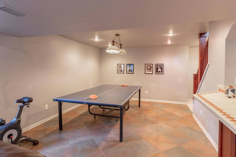 3065 Summergate Ln - LL Rec Room - 50