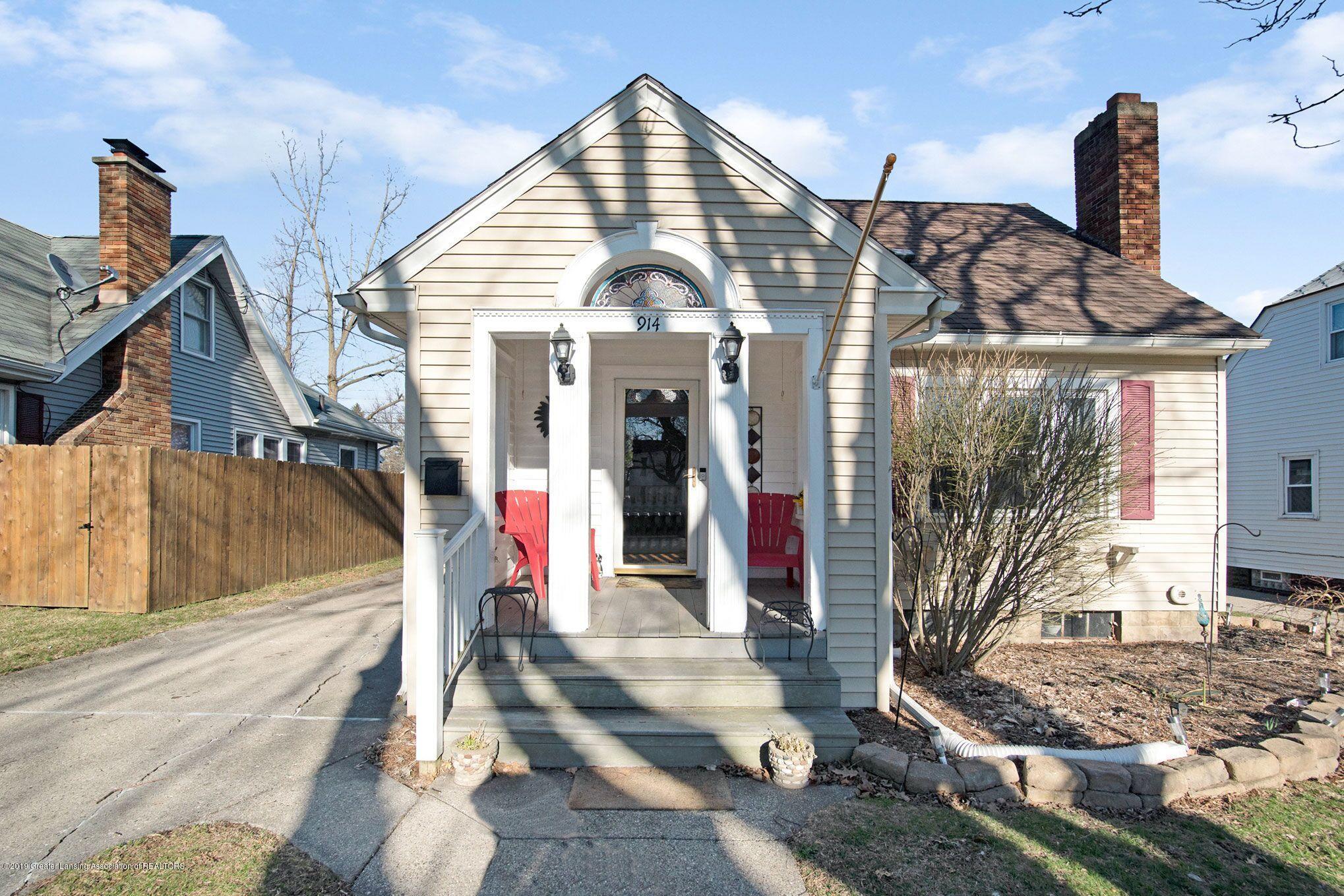 914 N Verlinden Ave - Exterior of Home - 1