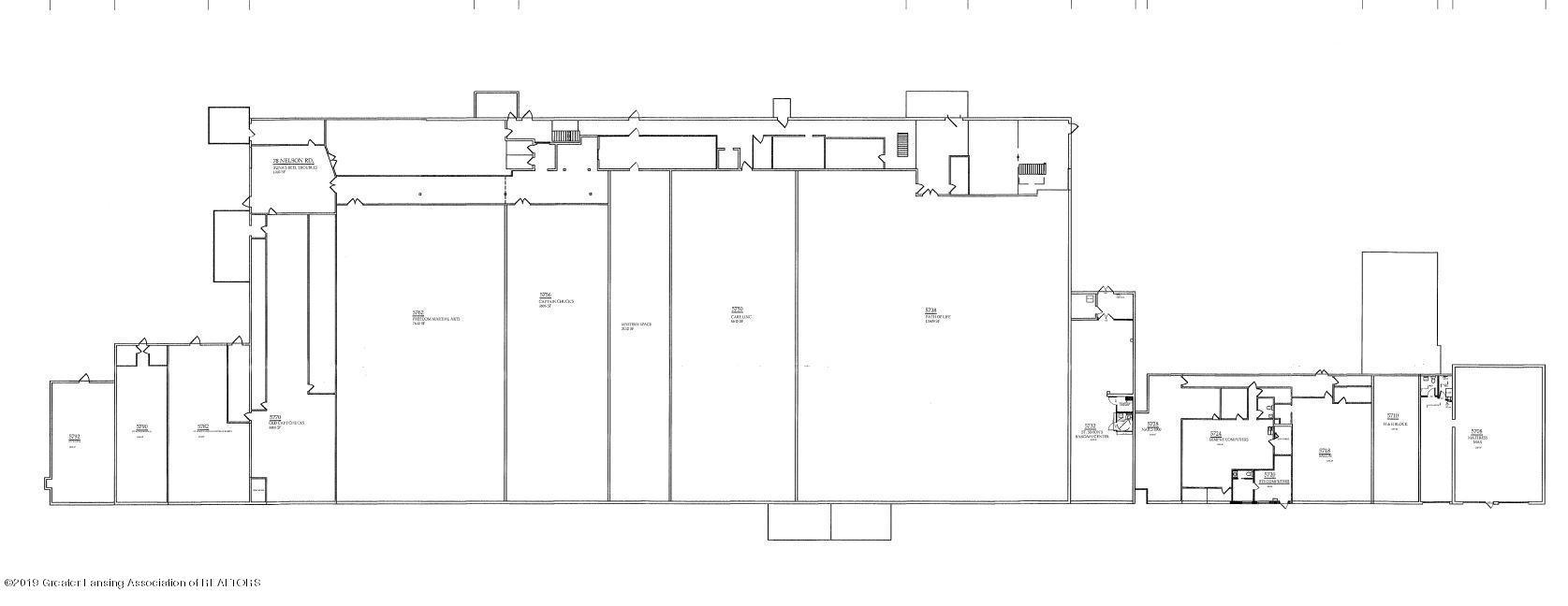 5750 US-10 - Site Plan - 6