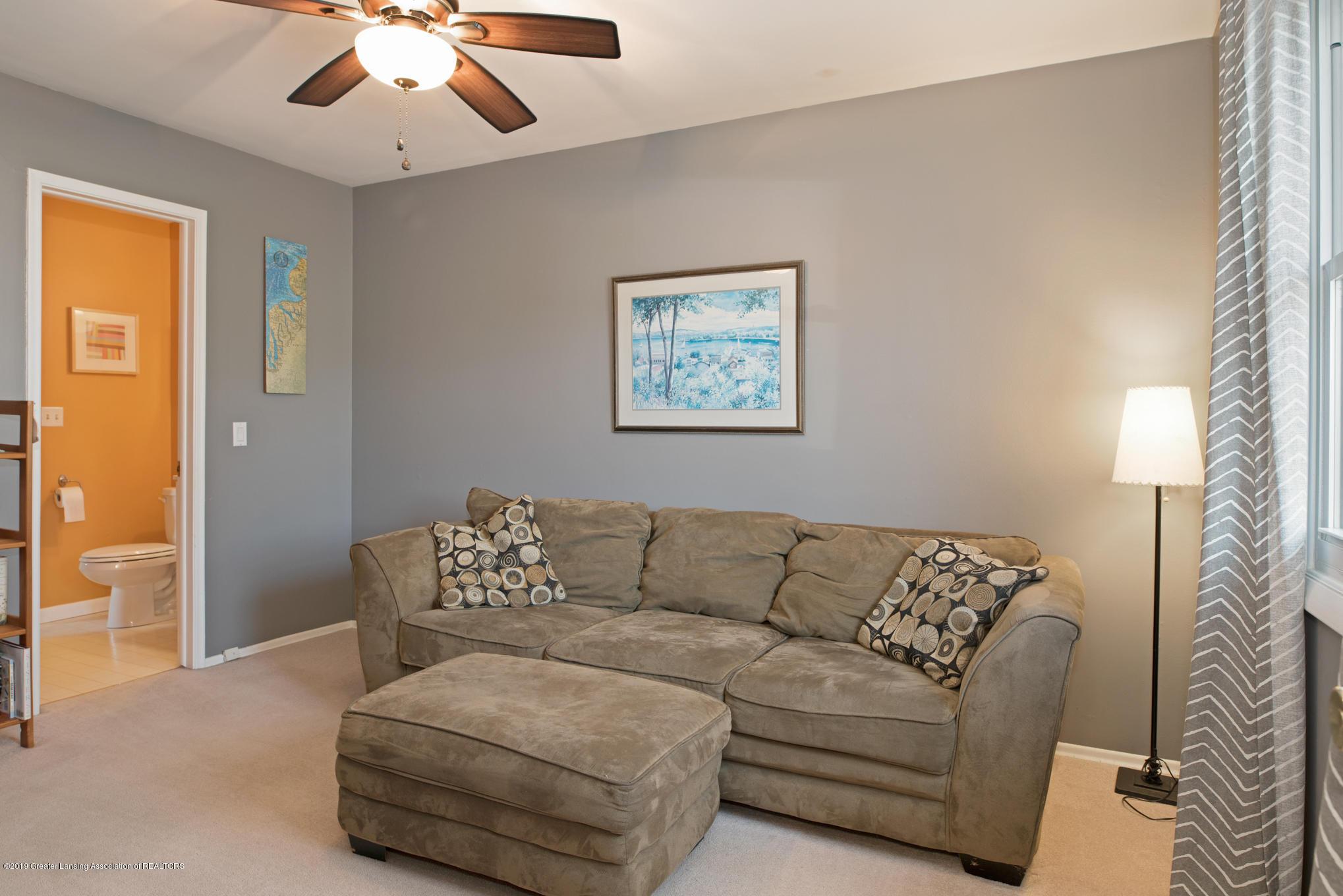 981 Ramblewood Dr - Office/Bedroom 4 - 21