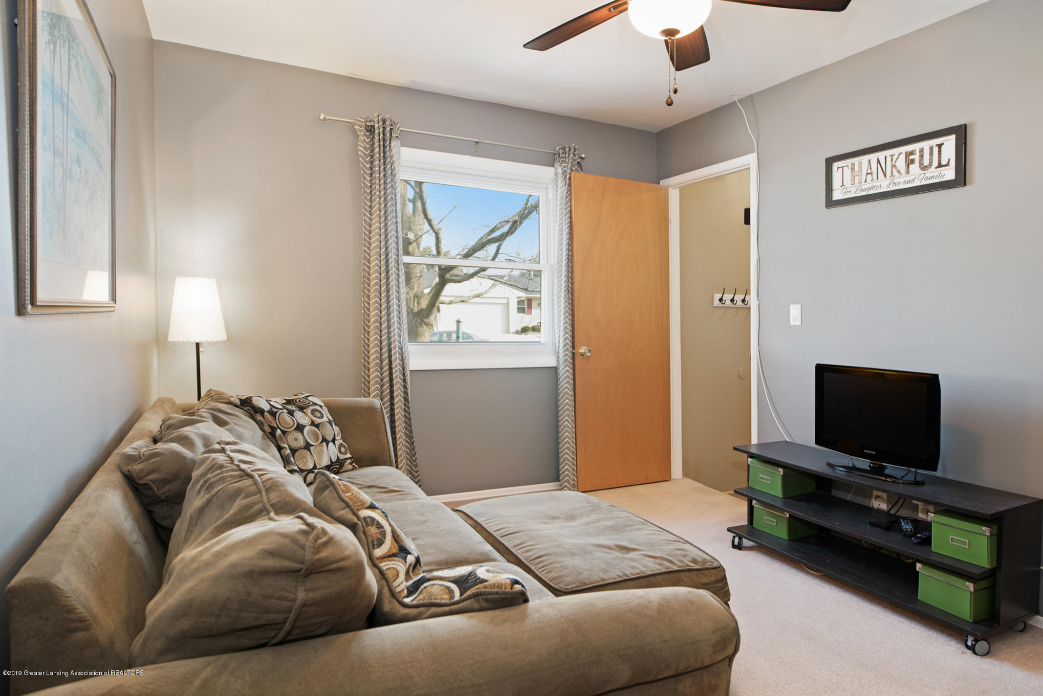 981 Ramblewood Dr - Office/ Bedroom 4 - 20