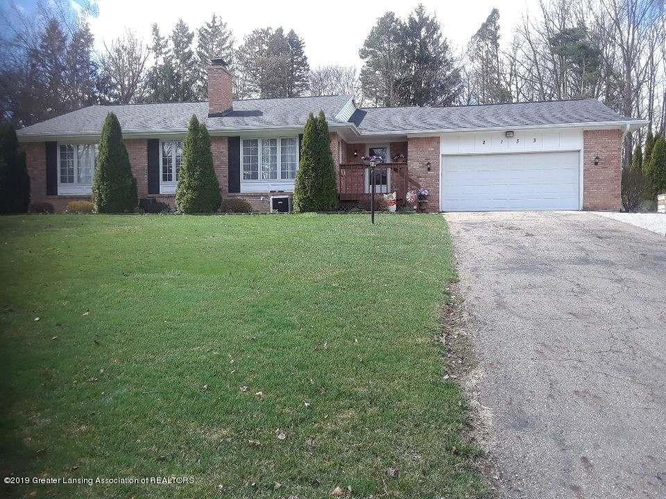 2133 Wayland Dr - Front of House - 1