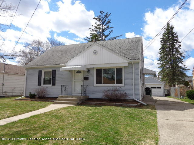 2212 Pattengill Ave - Front - 1