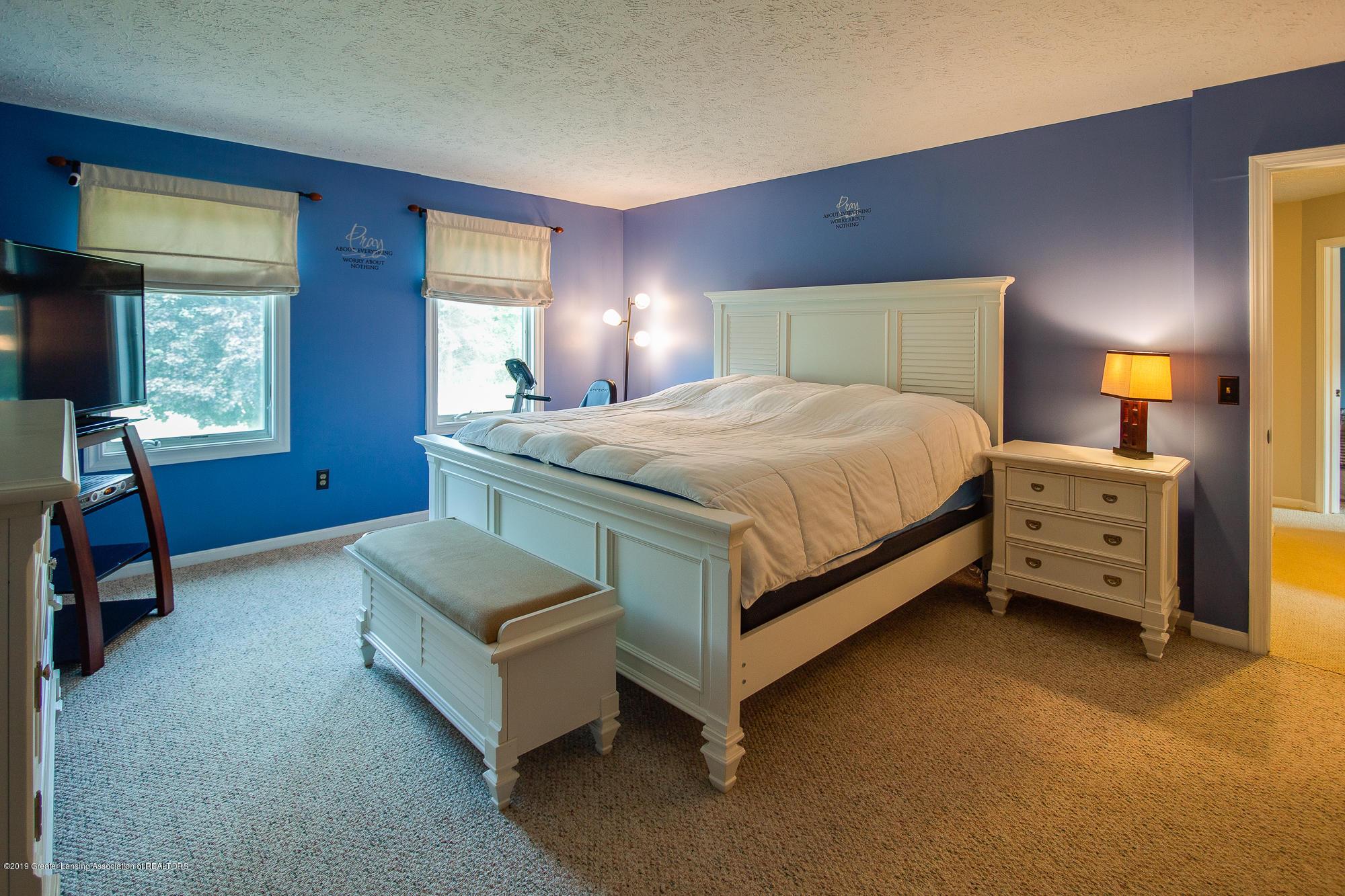 10191 S Bay Dr - Master Bedroom - 17