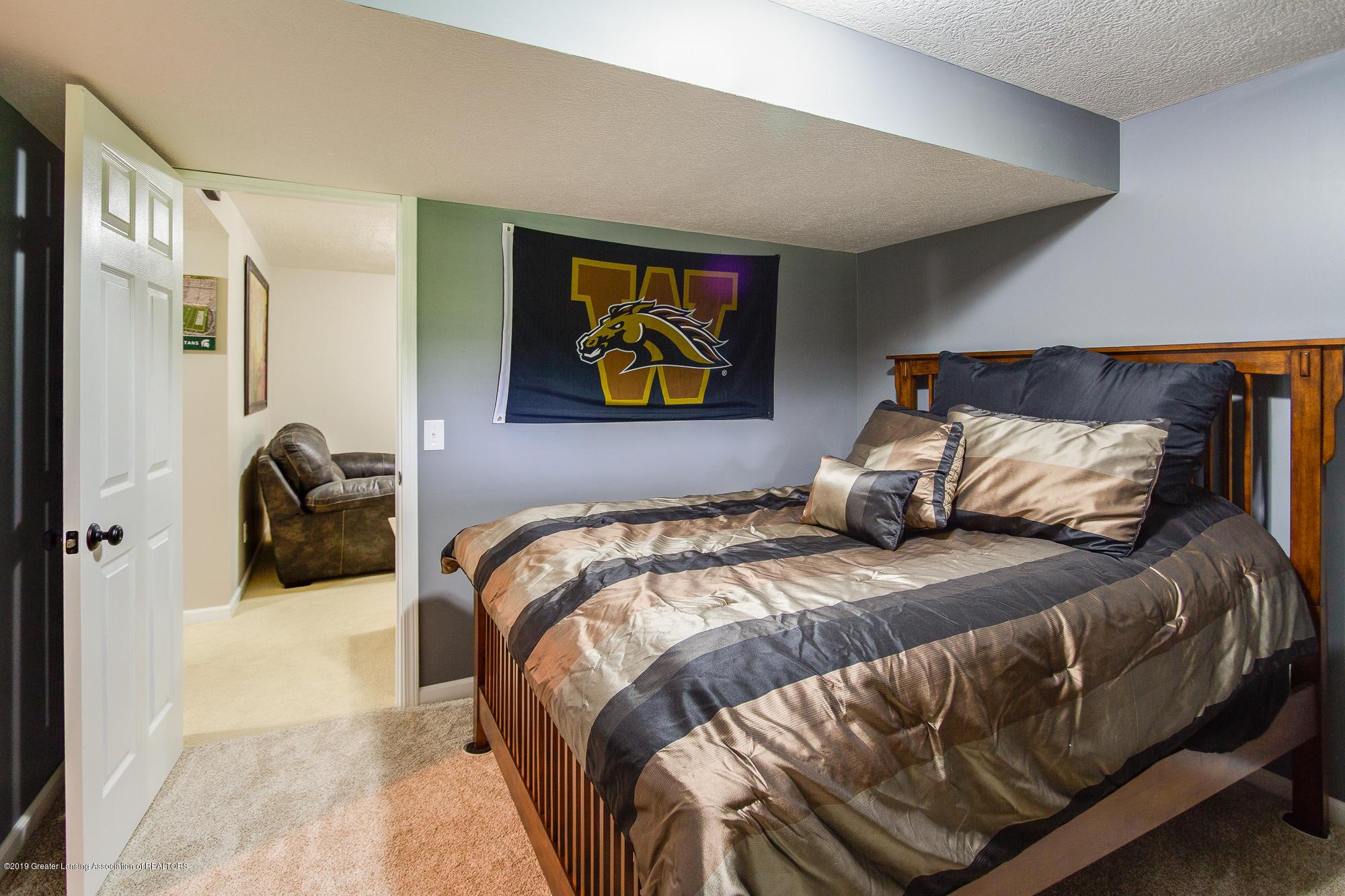 10191 S Bay Dr - 4th Bedroom - 24