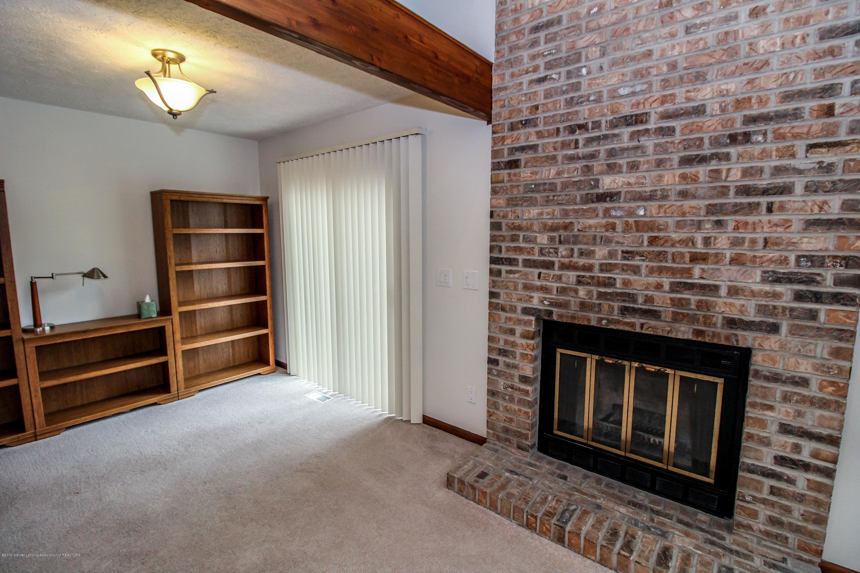 1735 Whitegate Ln - Slider Door to Deck - 11