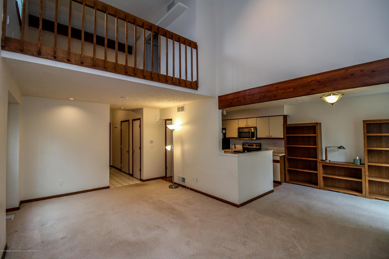 1735 Whitegate Ln - Loft above Great Room - 14