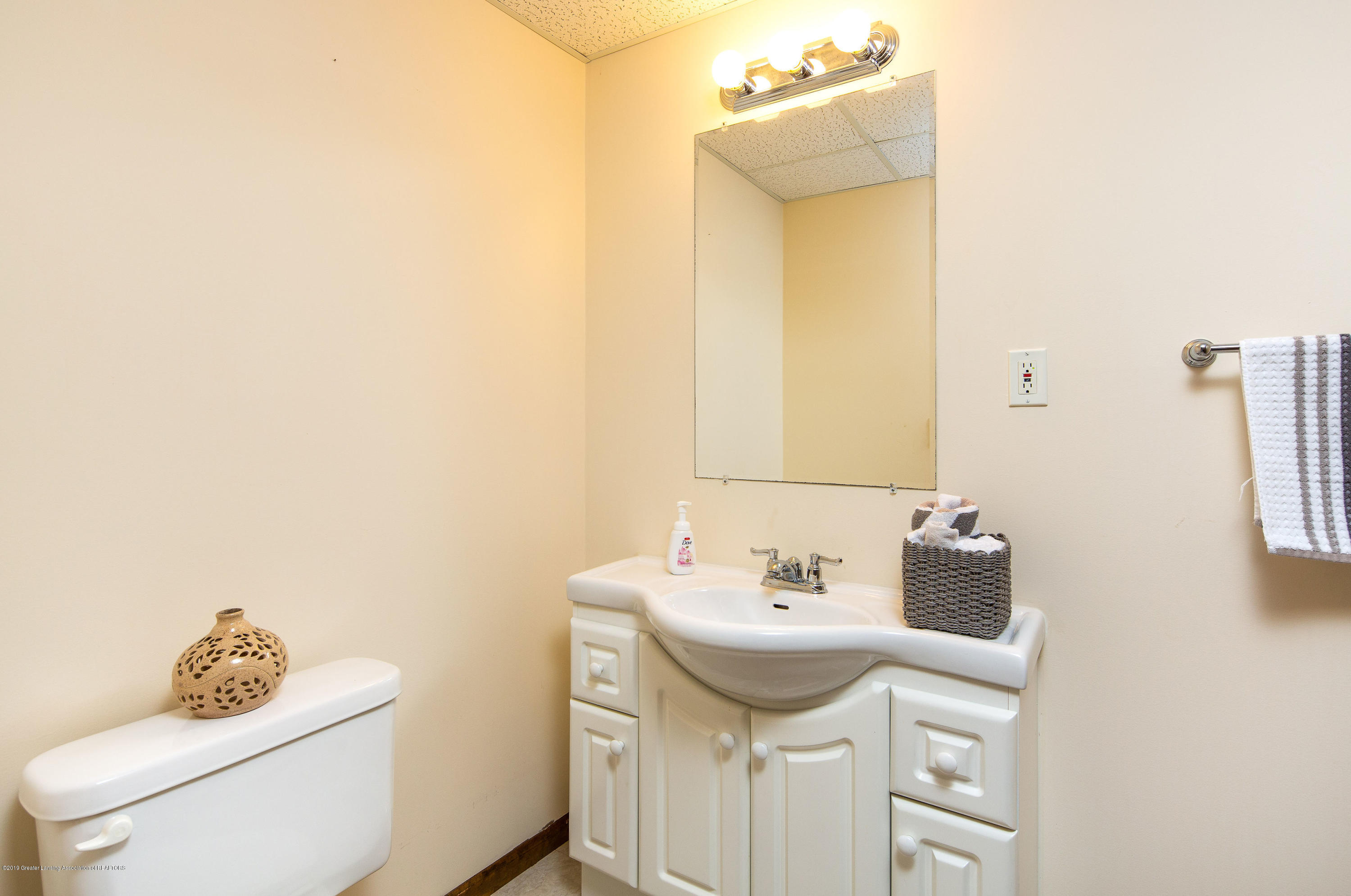 1710 Country View Dr - Basement bathroom - 24