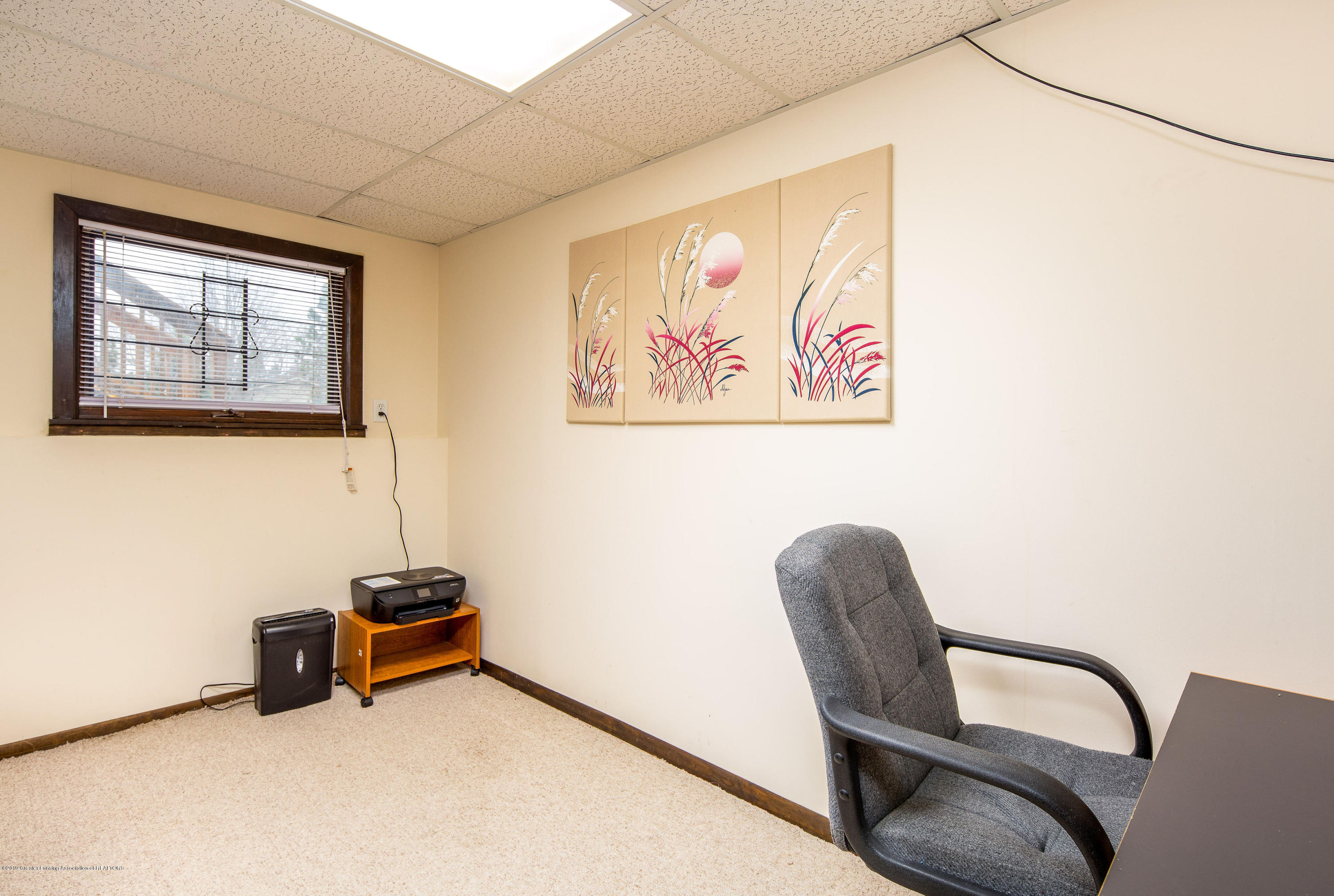 1710 Country View Dr - Office Basement - 25